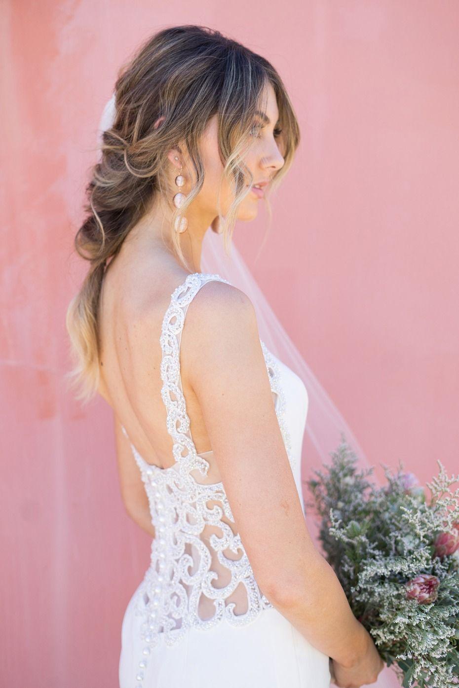 David\'s Bridal Spotlight: Oleg Cassini and Galina Signature | Braid ...