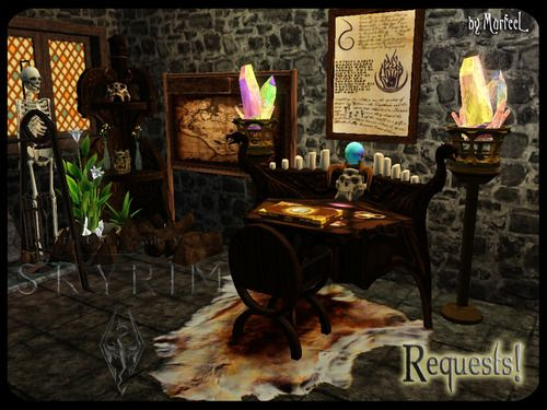 sims designs supernatural fairy living sims downloads