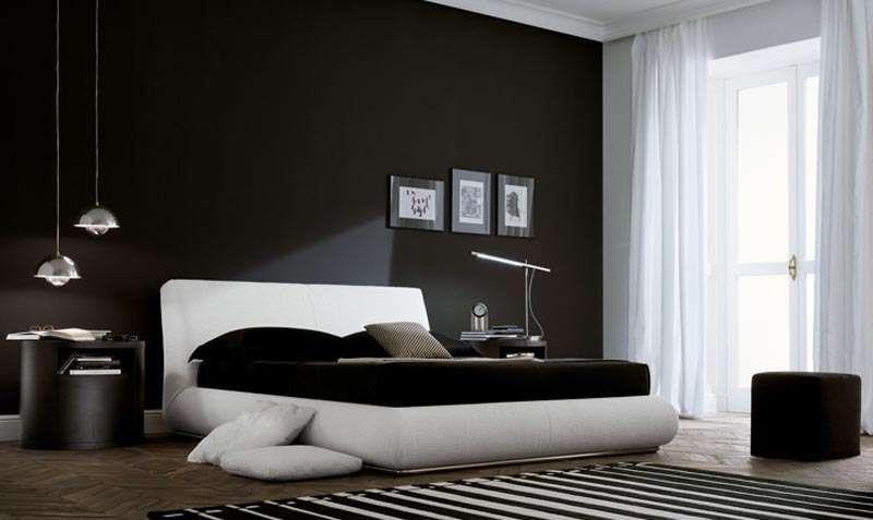 İlham Verici Yatak Odası Dekorasyonları Yatak Odası