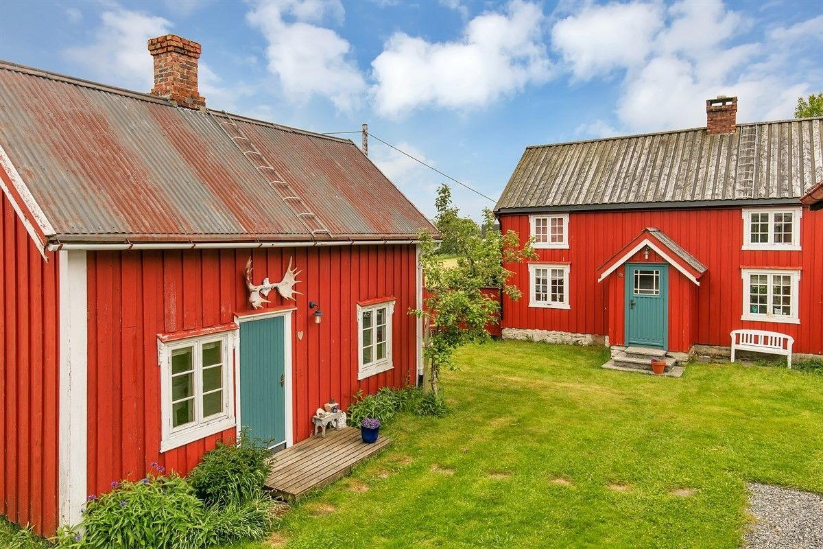 =My Sweedish Farmhouse x