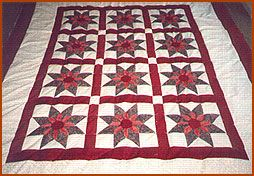 Traditional Quilts Missouri Daisy Quilt A Charming Quilt