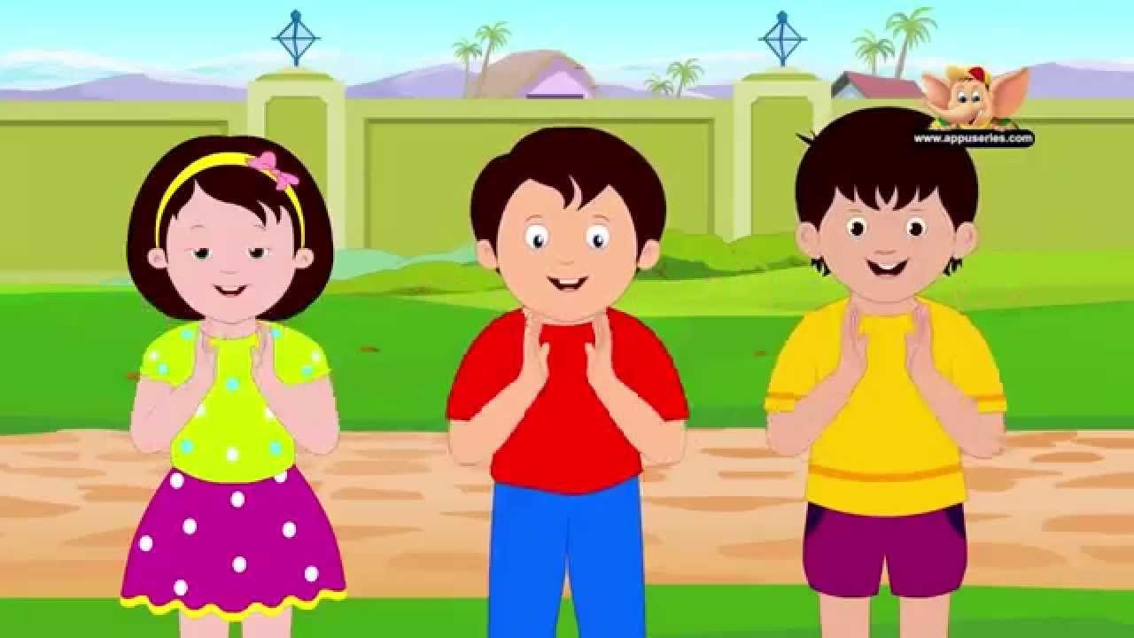 Детские песни на английском языке | Детские песни, Детская ...