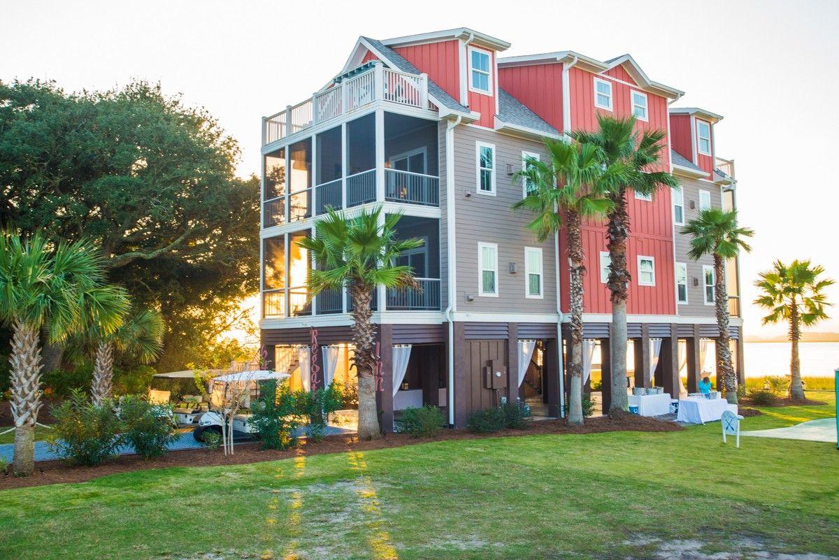 Regatta Inn Folly Beach Hotels Most Luxurious Luxury Tourist