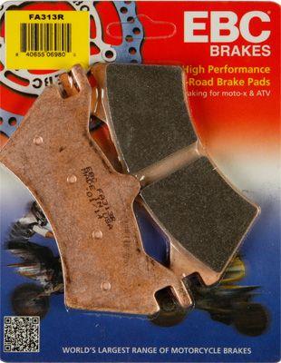 EBC Brakes RK430 RK Series Premium OE Replacement Brake Rotor