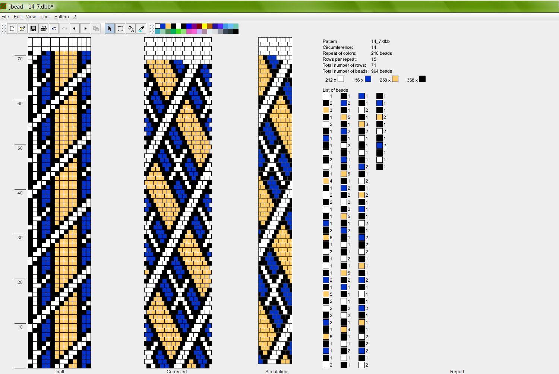 Pin de Netty Moo Moo en Beads   Pinterest   Esquemas