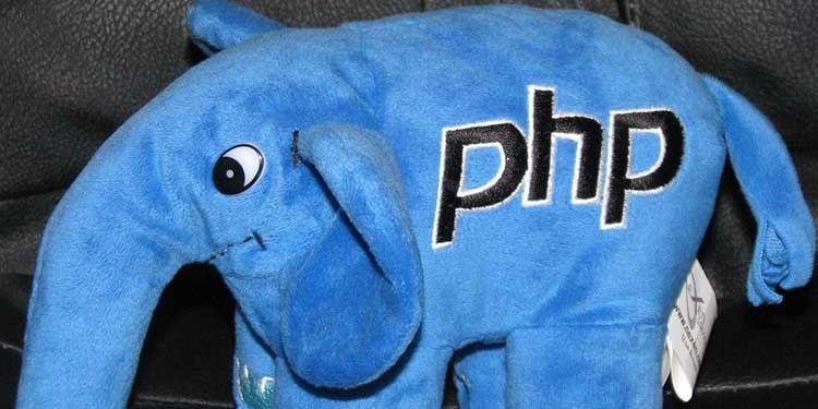 8 giugno 1995 Nasce il PHP 1.0