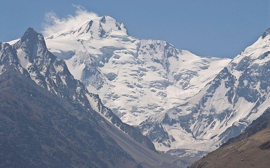 Trek the Wakhan corridor between Tajikistan, Pakistan, Afghanistan, and China.