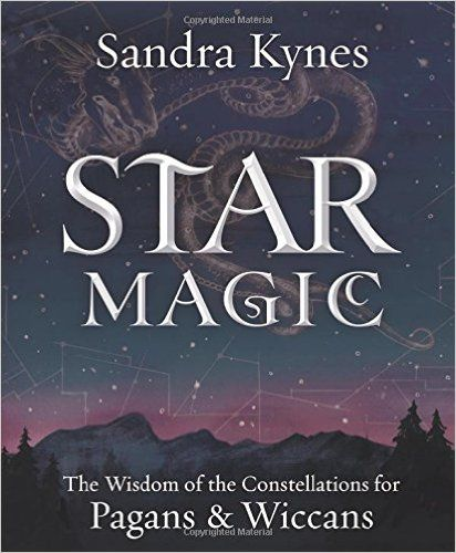 Amazon.com: Star Magic: The Wisdom of the Constellations for Pagans & Wiccans (9780738741697): Sandra Kynes: Books