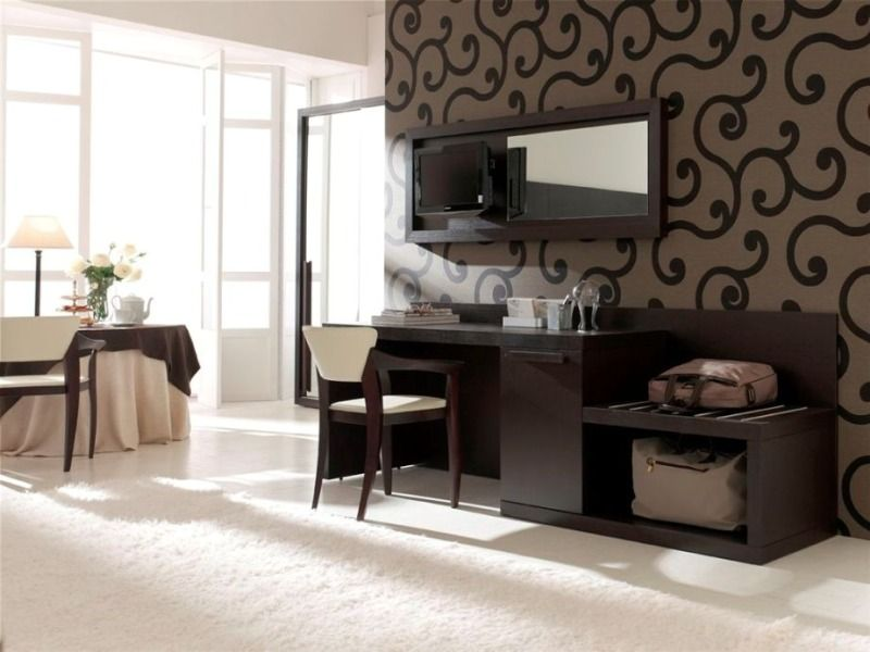 Nice And Comfortable Dressing Table Models Of Modern Bedroom Design