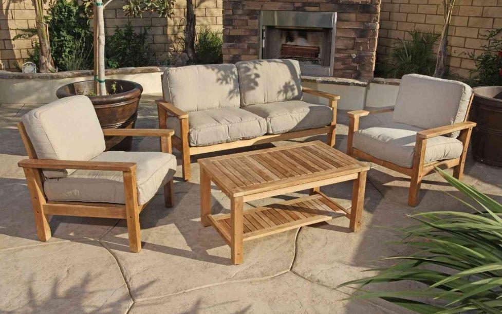 Muebles para terrazas muebles pinterest terrazas - Muebles para terraza ...