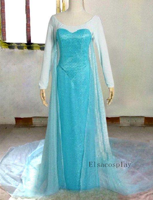 Elsa+Dress+Elsa+Costume+Elsa+Cosplay+for+Adult+by+Elsacosplay+$149.00 & Elsa+Dress+Elsa+Costume+Elsa+Cosplay+for+Adult+by+Elsacosplay+$ ...