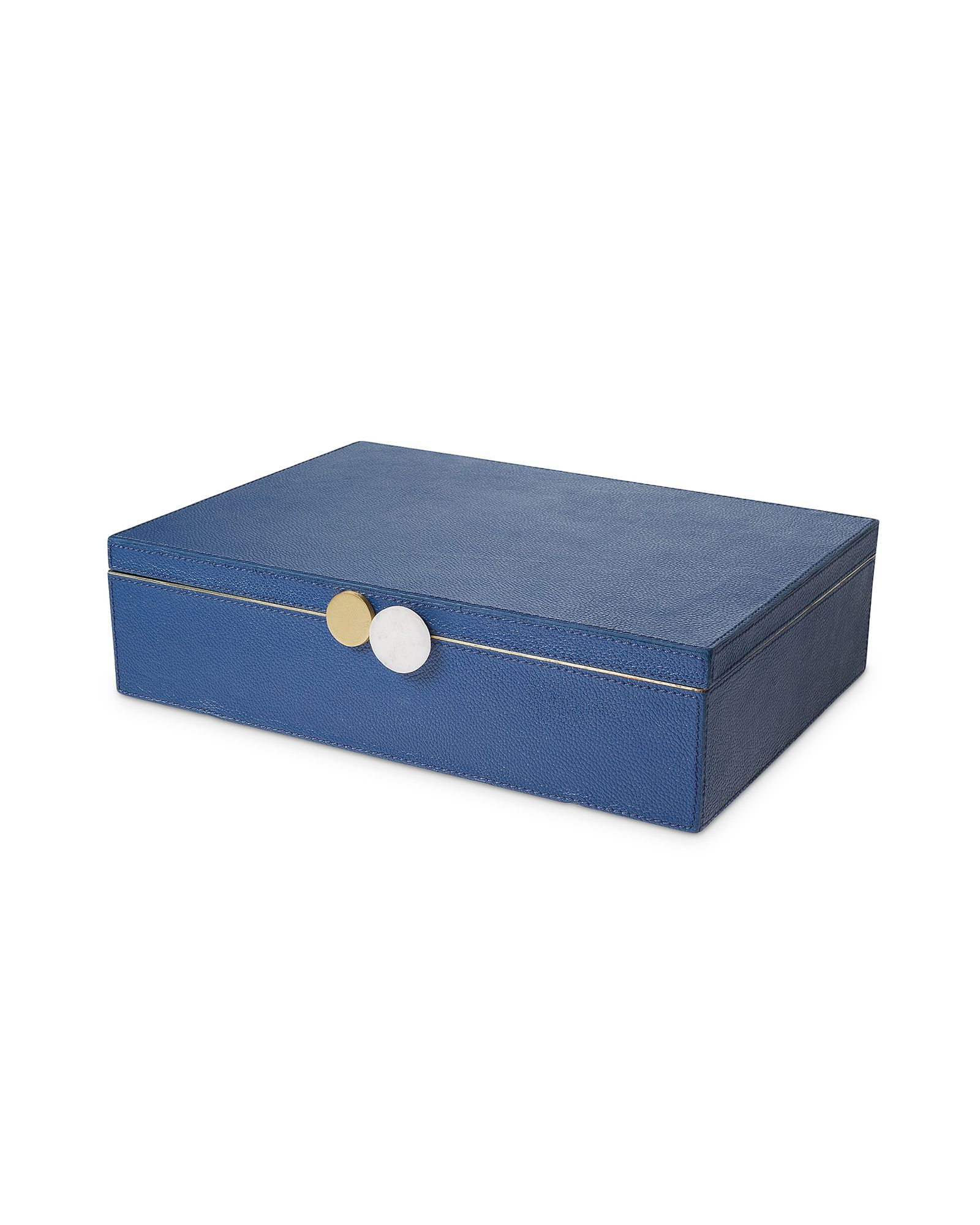 Leather Jewellery Box Large Own Brand Leather Jewelry Box