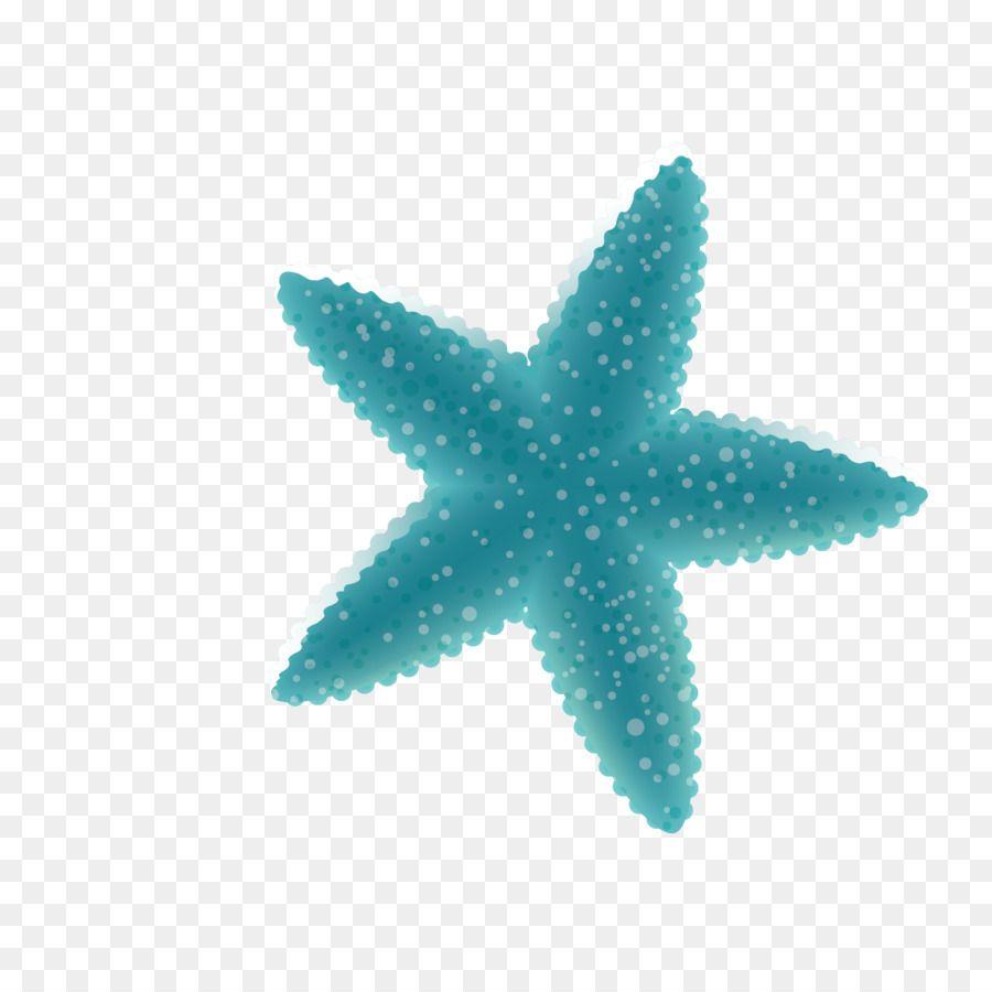 Deep Sea Creature Cartoon Ocean Vector Blue Starfish Decoration Png Is About Is About Blue Marine Invert Fotos De Coisas Tumblr Fotos De Coisas Mar Aquarela