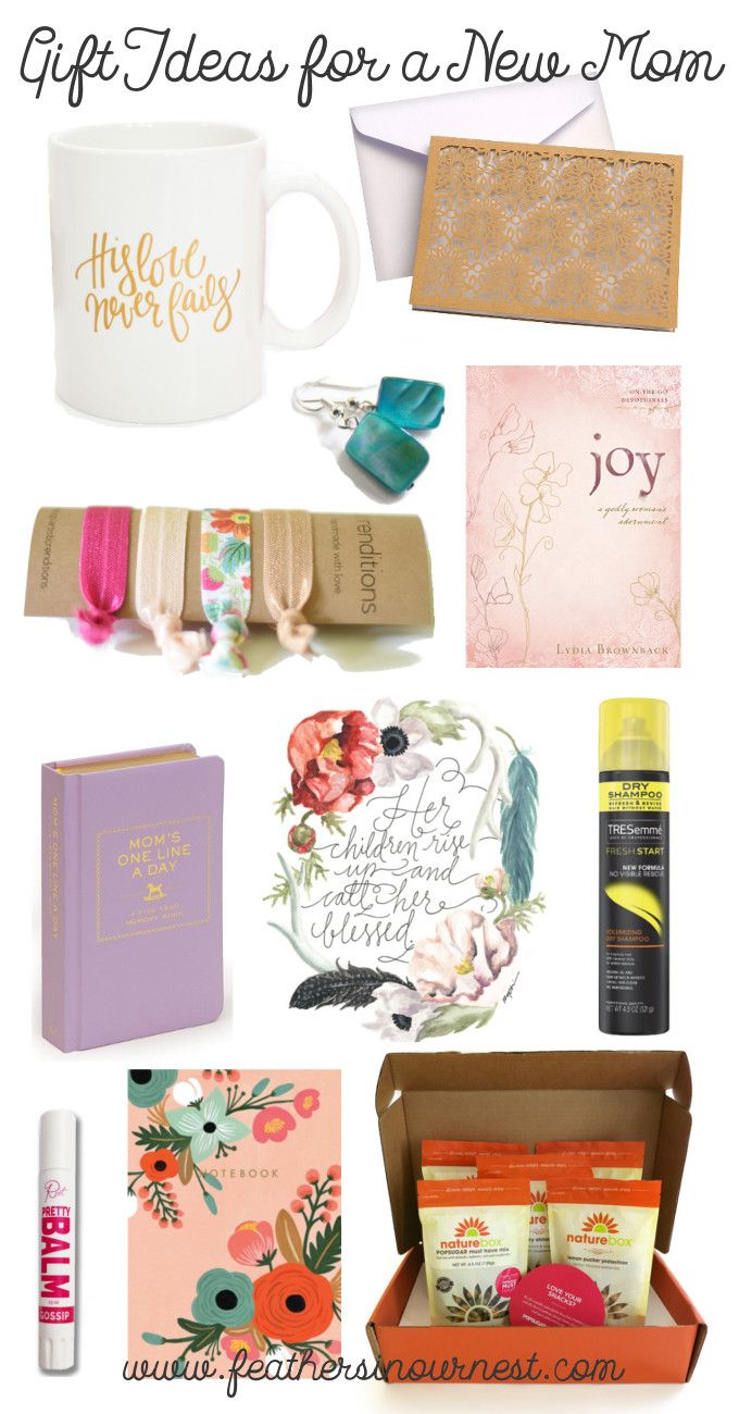 Gift Ideas For A New Mom That Aren T Baby Related Gifts Baby