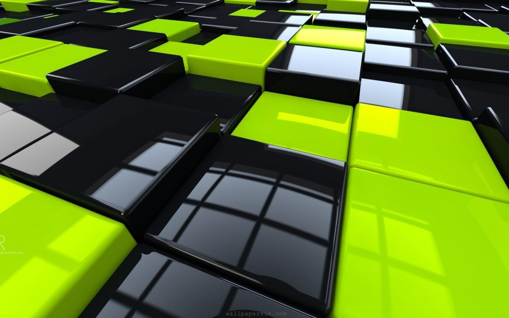 3d Wallpaper High Definition 3d Cube Wallpaper Hd Wallpaper Black Wallpaper