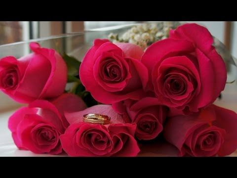 Skladanka Weselna 52 2017 Odkurzone Nuty Rose Flowers Ball Chain