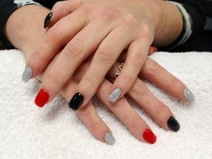 Acrylic Nails Vs Gel Nexgen Make An Educated Decision Nailsalon
