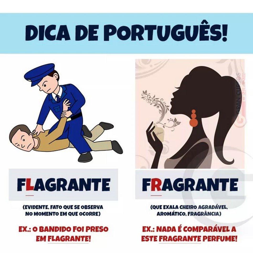 Pin De Tyta Holanda Pandolfi Em Lingua Portuguesa Dicas De
