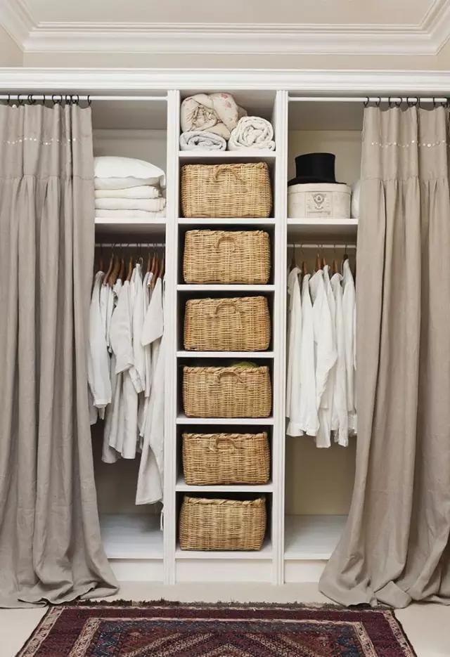 12 модных открытых гардеробов Garderoba гардеробные