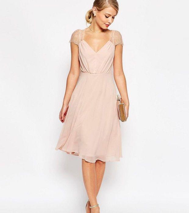 Robe pour mariage : 15 robes pour les invité