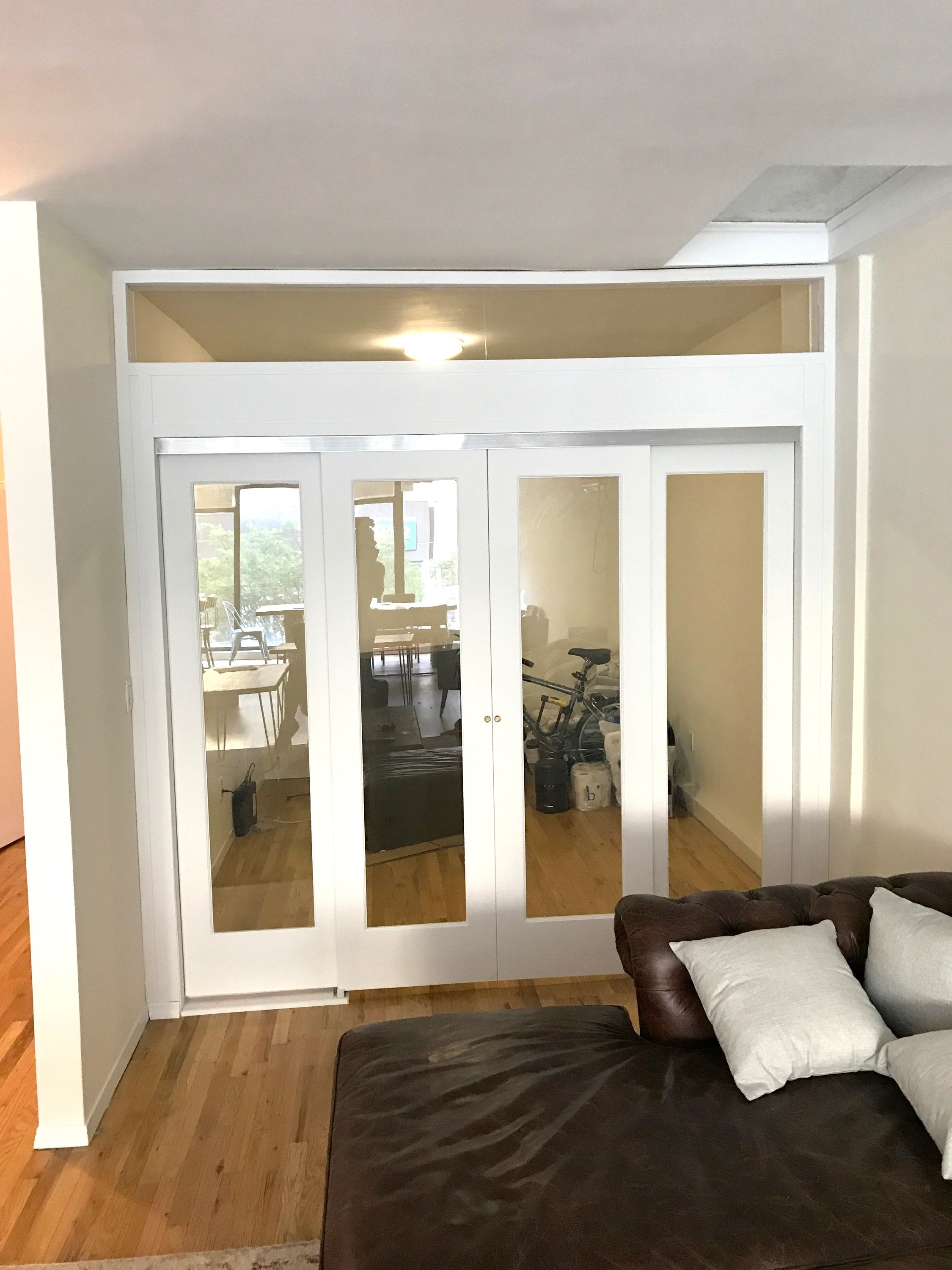 Glass Sliding Walls Glass Door Sliding Wall With Transom Call Us For All Your Custom
