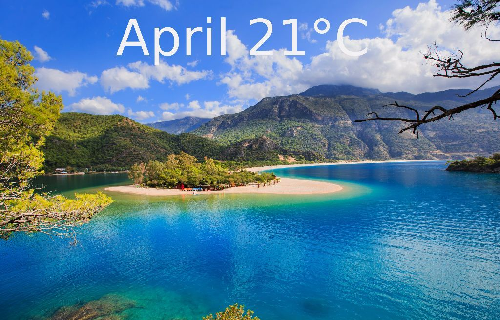 A Complete Guide To Turkey S Weather Cool Places To Visit Most