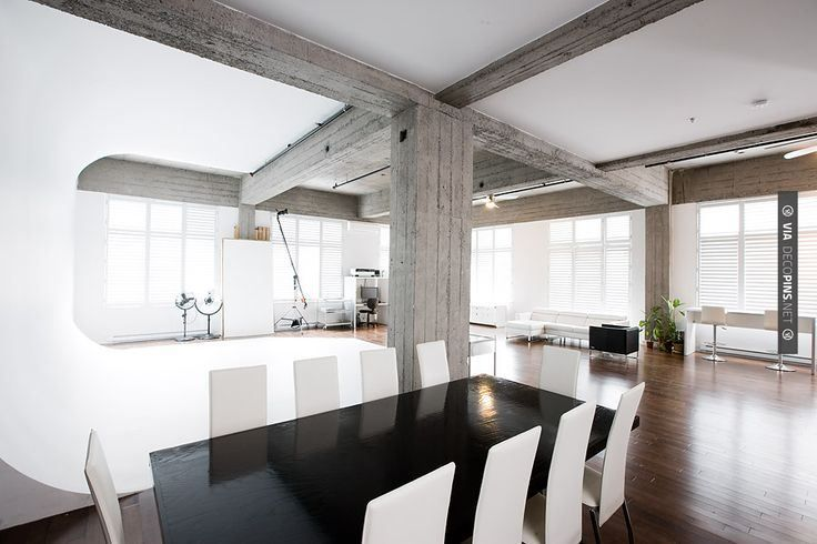 Yes - Loft in Hochelaga-Maisonneuve (HoMa), a district of Montreal