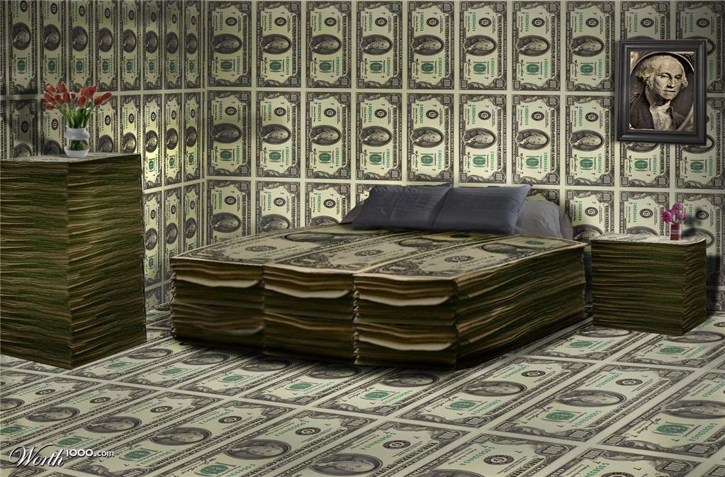 BUAT TESTING DOANG: Best Bedrooms Ever