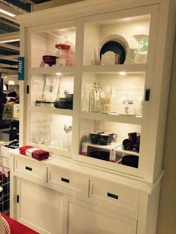 Kennt ihr Larsfrid? living-dining room Pinterest Haus and Room - küchen unterschrank ikea