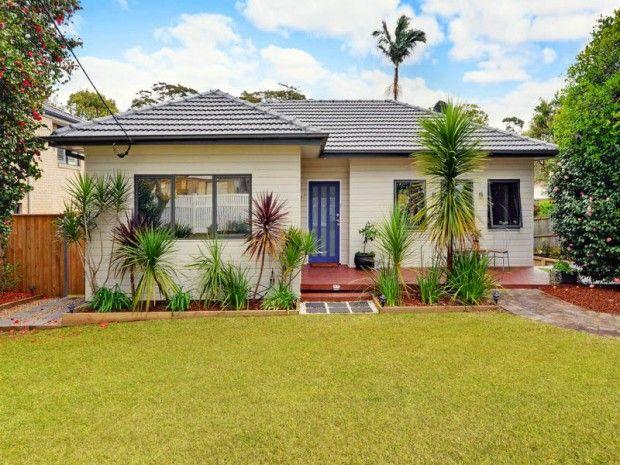 สร้างบ้านชั้นเดียว เรียบง่ายสบายตาอย่างลงตัว « บ้านไอเดีย แบบบ้าน ตกแต่งบ้าน เว็บไซต์เพื่อบ้านคุณ