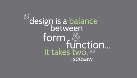Inspirational Design Quotes On