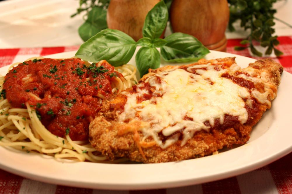Chicken Parmesan Recipe Parmesan Recipes And Italian Chicken Dishes