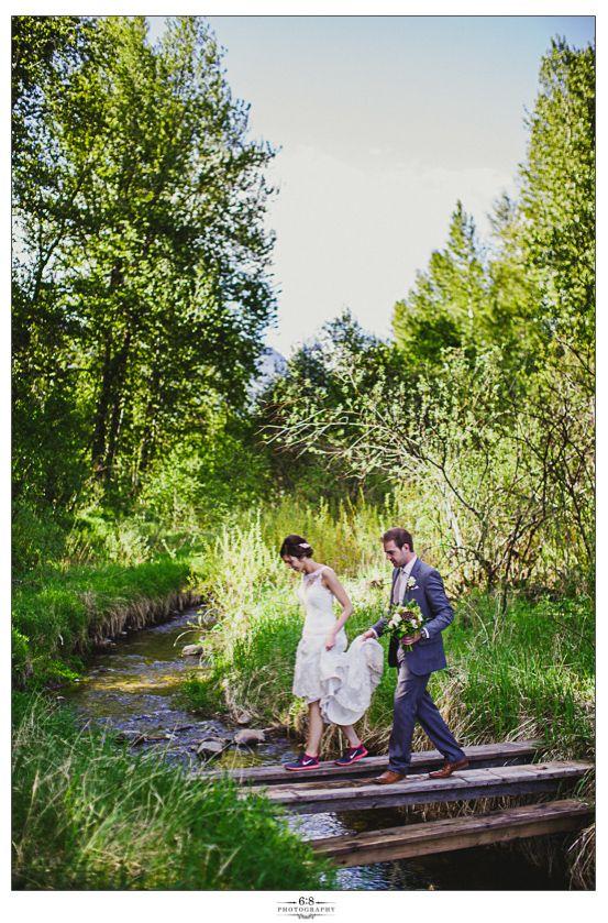 Fernie Wedding Photographers | 6:8 Photography