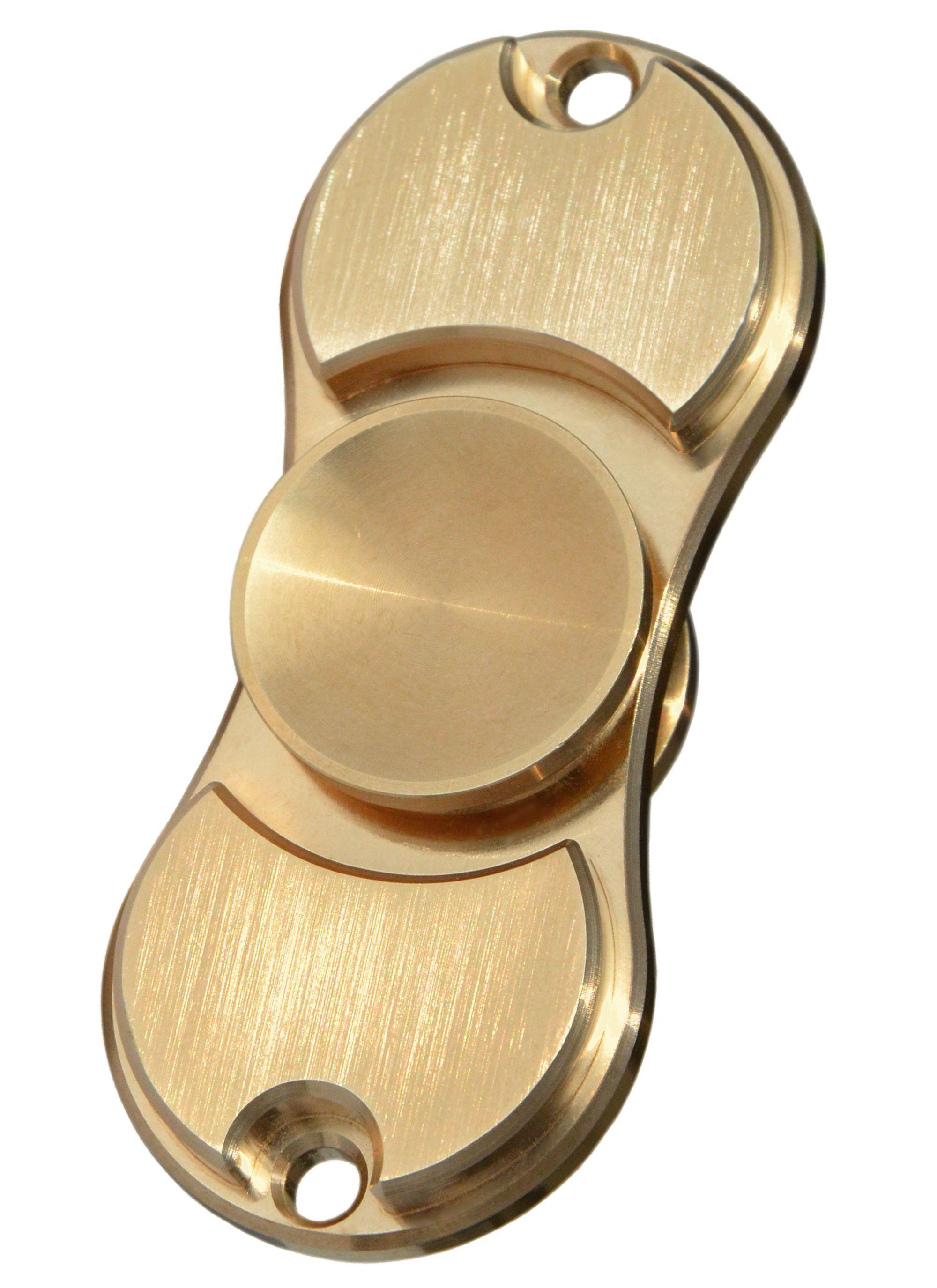 Best Hand Spinner Metal Brass Best Fidget Spinners