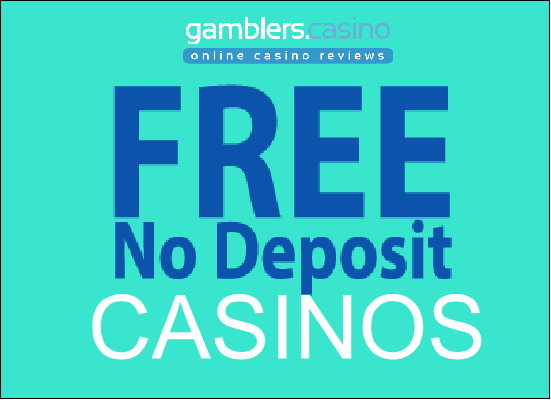 No Deposit Casinos Only Work Bonuses And Free Spins Casino