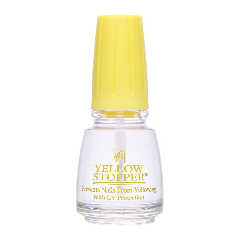 Buy our American Classics Yellow Stopper , part of the Nail Salon ...