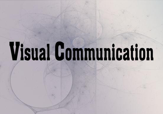Pdf visual communication
