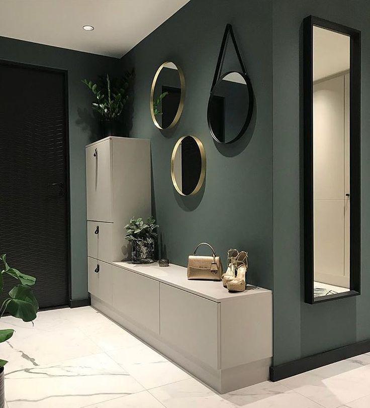 TEILEN VON MEINEM TAG Cre  Badezimmer Dekoration