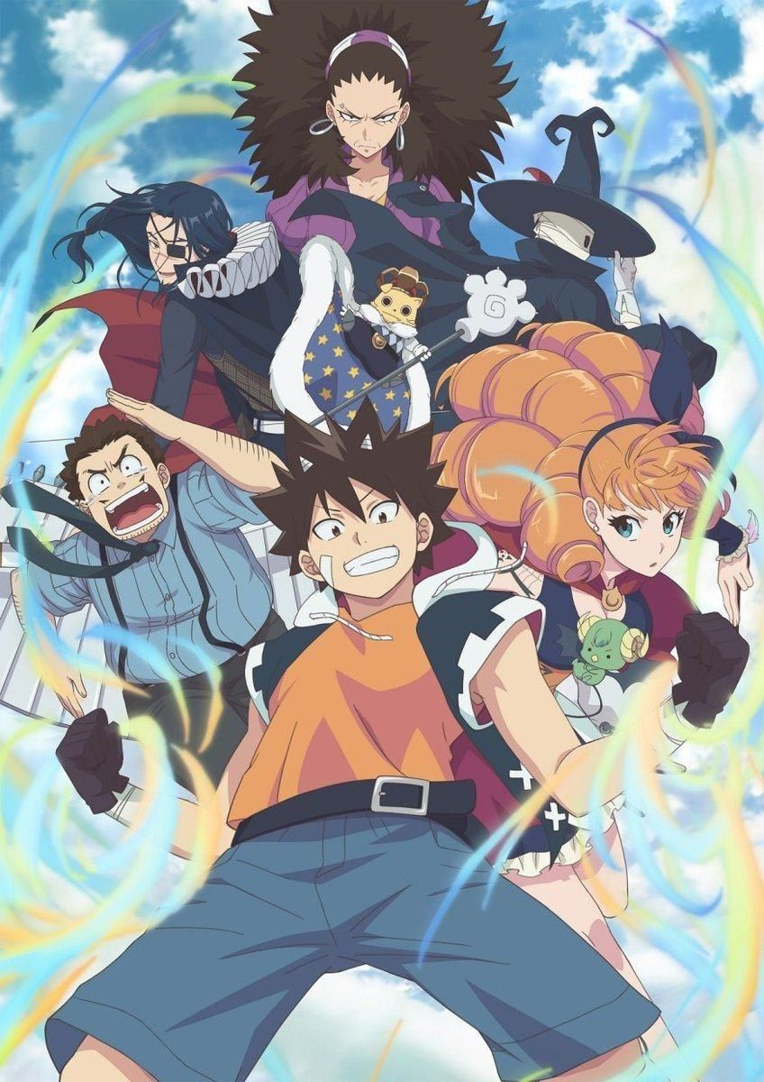 Pin By K On Radiant Anime Anime Dubbed Anime Episodes