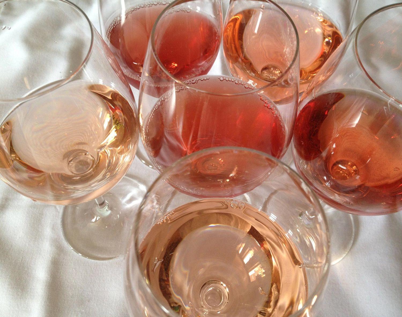 It S Rose Season Again A Primer On Choosing A Great Bottle Of Rose Wine Wine Fan Wine Rose Wine