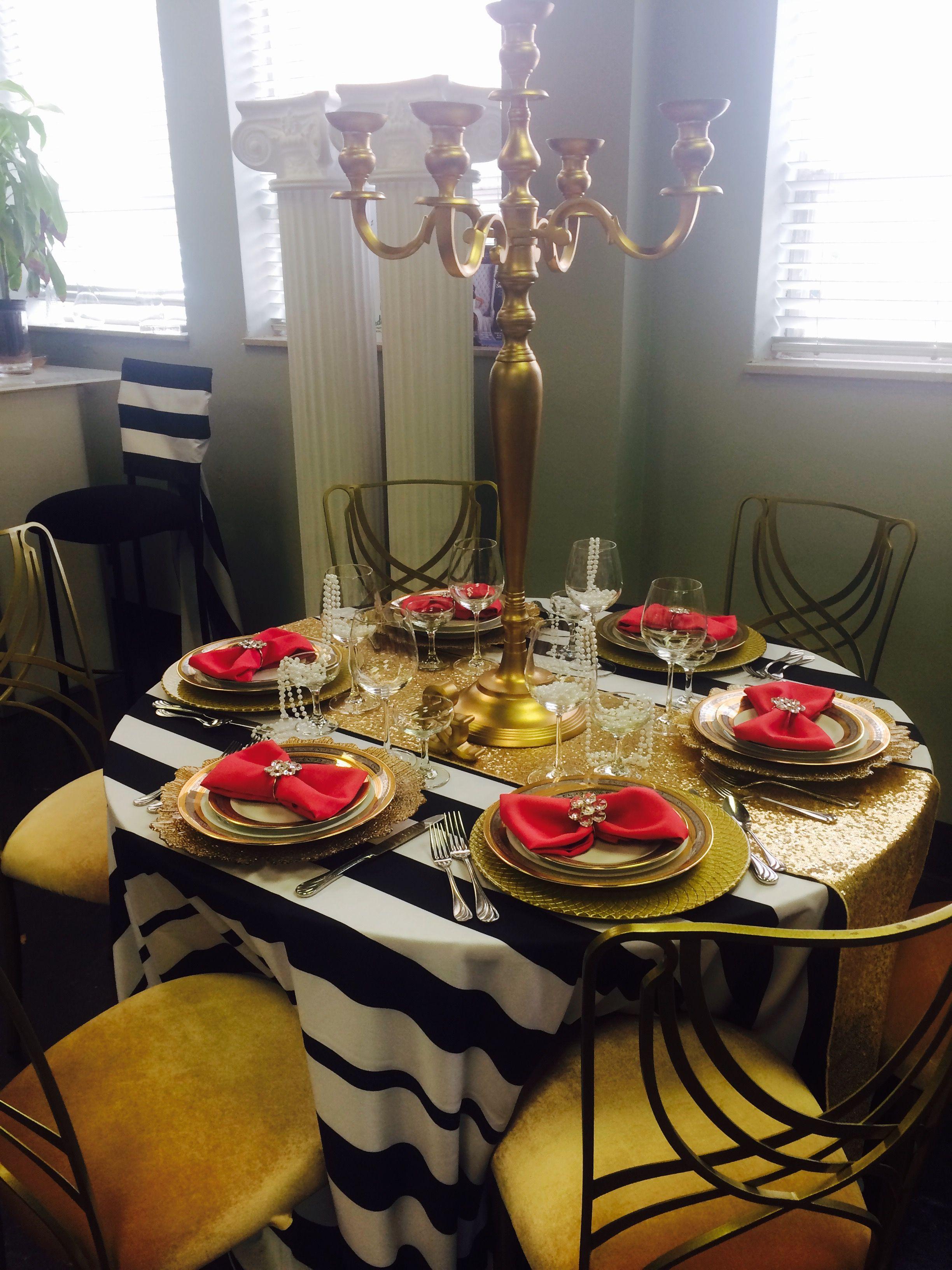 Kate Spade Table Cabana Table Linen Gold Sequin Runner Gold - Kate spade table linens