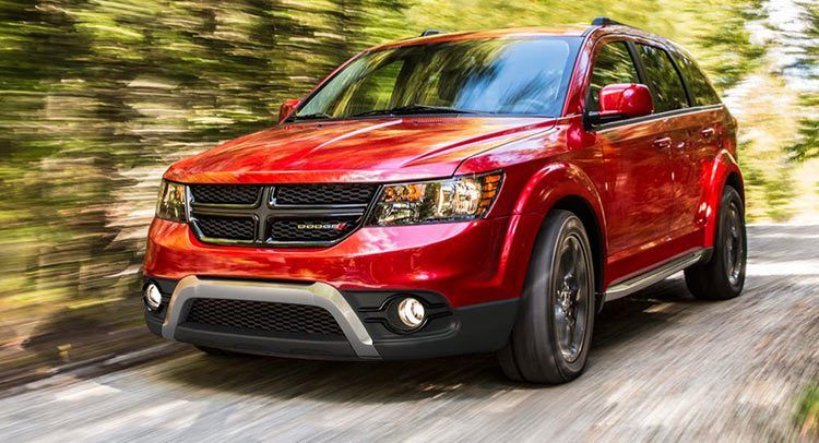2019 Dodge Journey Redesign Price And Changes Rumors New Car Rumor