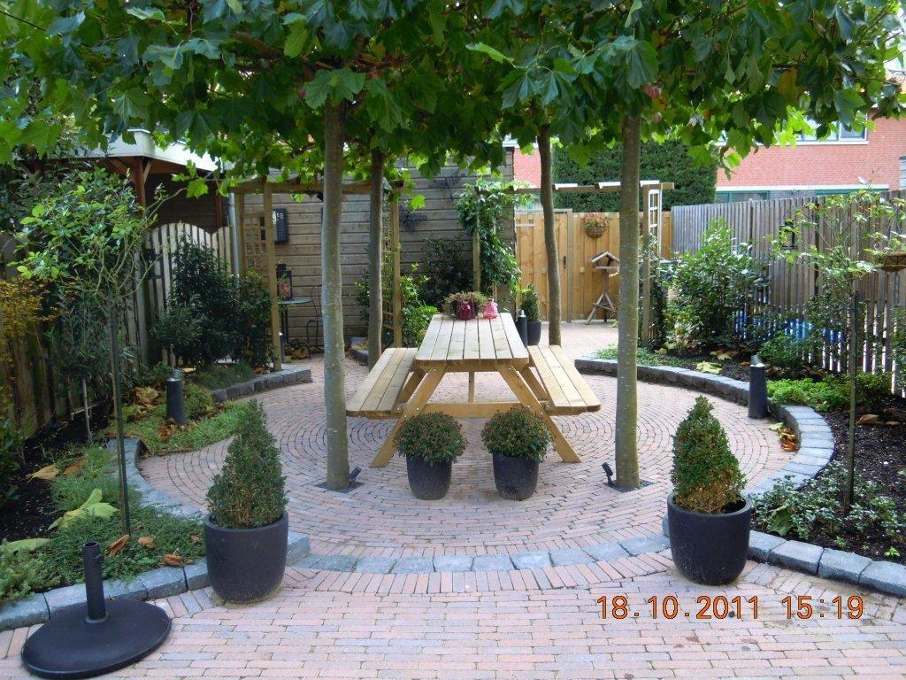 Voorbeeldtuinen Kleine Tuin : Voorbeeldtuinen modeltuinen zwanenburg tuin pinterest garten
