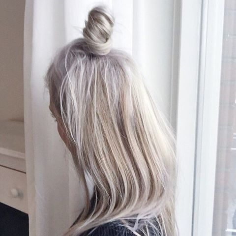 908 Extra Light Silver Blonde In 2020 Hair Styles Silver Blonde