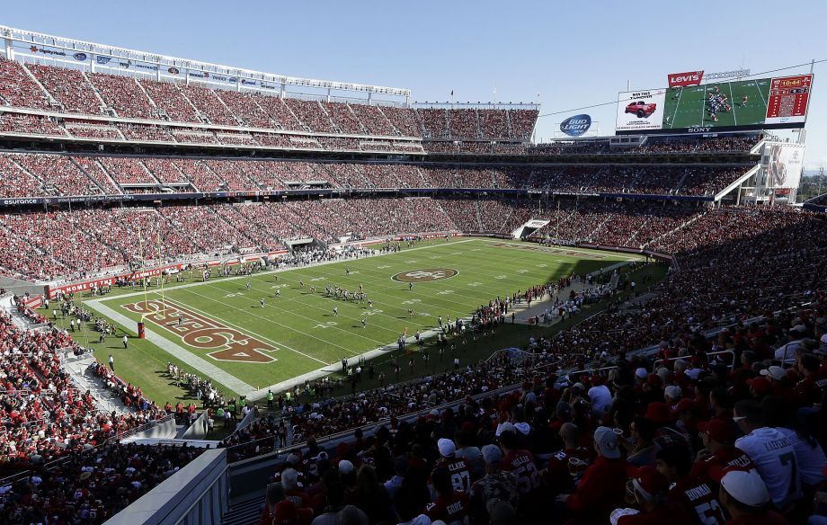 Super Bowl Committee Raising Millions With Little Transparency Super Bowl Stadium San Francisco Tours