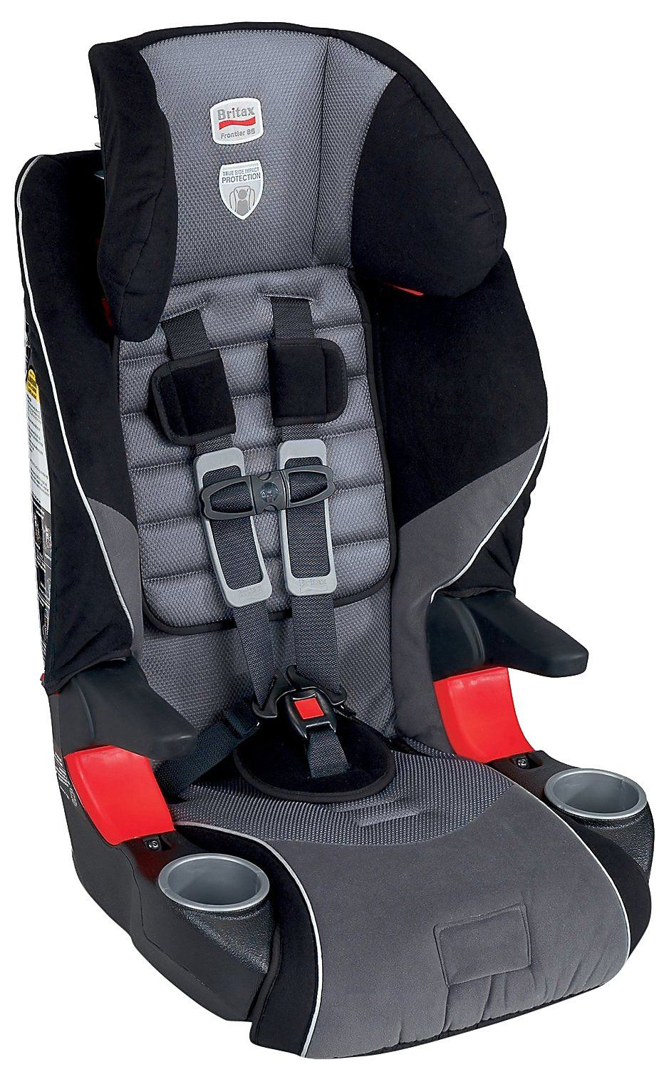 Britax Frontier 85 Booster Car Seat
