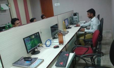 Technotips Solution Pvt Ltd Bhubaneswar Solutions Bhubaneswar Software Development