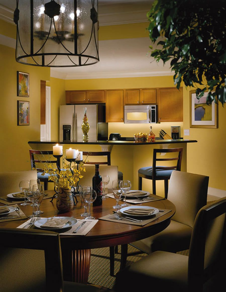 Florida Decorating Photos | Florida Design Kitchens · Orlando ResortsDining  ...