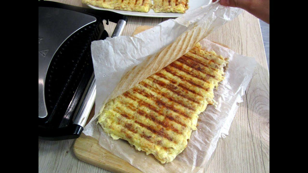 Diner En 10 Minute وجبة عشاء خفيفة ب3 مكونات أساسية في 10 دقائق بدون فرن Food Breakfast Waffles