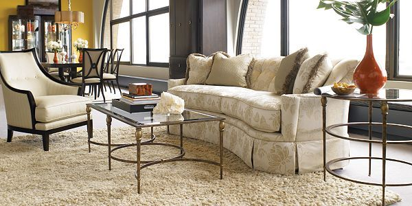 Stiletto Living Room Furniture By Thomasville Furniture